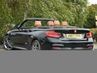 BMW 2 Series 218i M Sport Convertible