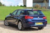 BMW 1 Series 118d SE 5-Door