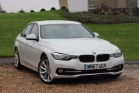 BMW 3 Series 316d Sport Saloon