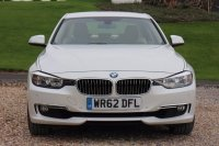 BMW 3 Series 328i Luxury Saloon