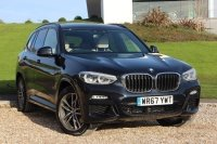 BMW X3 X3 xDrive30d M Sport