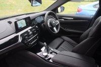 BMW 5 Series 2.0 520d M Sport Touring Auto 5dr