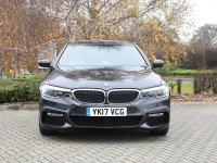 BMW 5 Series 540i xDrive M Sport Saloon