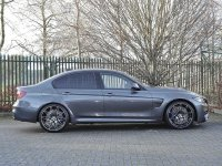 BMW M3 M3 Saloon Competition Package