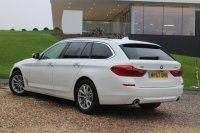 BMW 5 Series 520d xDrive SE Touring