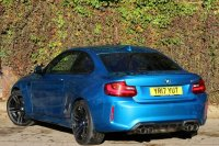 BMW M2 M2 Coupe