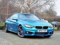 BMW 4 Series 420i M Sport Coupe
