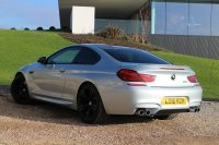 BMW M6 M6 Coupe