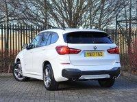 BMW X1 X1 xDrive20d M Sport