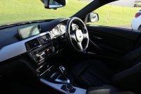 BMW 3 Series 320d xDrive M Sport