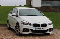 BMW 2 Series 220d M Sport Active Tourer