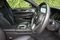 BMW 7 Series 730d M Sport Saloon