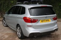 BMW 2 Series 218d M Sport Gran Tourer