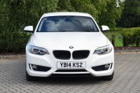 BMW 2 Series 220i SE Coupe