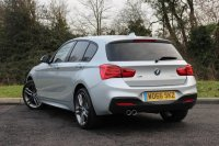 BMW 1 Series 120d xDrive M Sport 5-Door