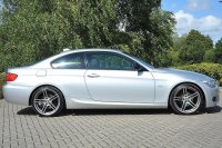 BMW 3 Series 318i Sport Plus Edition Coupe
