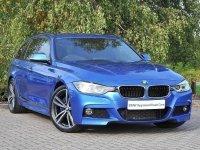 BMW 3 Series 320d M Sport Touring