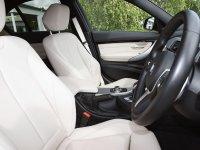 BMW 3 Series 320d M Sport Saloon