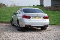 BMW 3 Series 320d xDrive M Sport Saloon