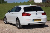 BMW 1 Series 118i Sport 3-Door