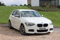 BMW 1 Series M135i 5 door