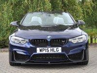 BMW 4 Series M4 Convertible