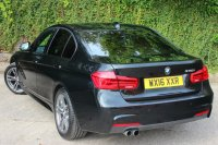 BMW 3 Series 330i M Sport Saloon