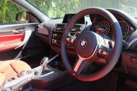 BMW 2 Series 220d M Sport Convertible