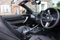 BMW 2 Series 218d M Sport Convertible