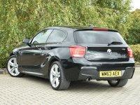 BMW 1 Series 118i M Sport 3 door