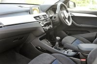 BMW X1 X1 sDrive18d M Sport