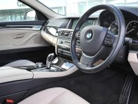 BMW 5 Series 530d Luxury Saloon
