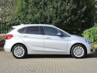 BMW 2 Series 218d Luxury Active Tourer