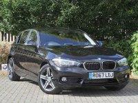 BMW 1 Series 118i Sport 5-door