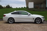 BMW 4 Series 420i Sport Coupe