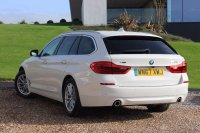 BMW 5 Series 520d xDrive SE Touring