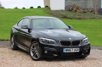 BMW 2 Series 220i M Sport Coupe