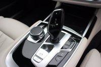 BMW 7 Series 730d xDrive M Sport Saloon