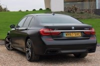 BMW 7 Series 730d xDrive M Sport Saloon