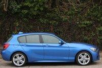 BMW 1 Series 116i M Sport 5-door