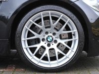 BMW 1 Series 1 Series M Coupe
