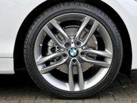 BMW 1 Series 120d M Sport 5-door