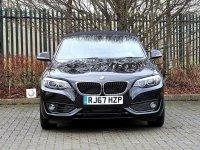 BMW 2 Series 218i SE Convertible
