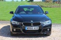 BMW 3 Series 318d M Sport Touring