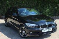 BMW 1 Series 116d Sport 5-Door