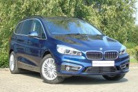 BMW 2 Series 220d Luxury Gran Tourer