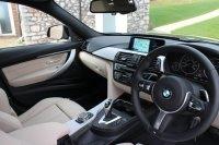 BMW 3 Series 330d xDrive M Sport Saloon