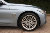 BMW 4 Series 420i xDrive Luxury Coupe