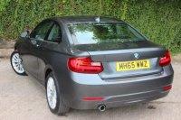 BMW 2 Series 218i SE Coupe