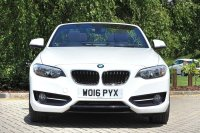 BMW 2 Series 218d Sport Convertible
